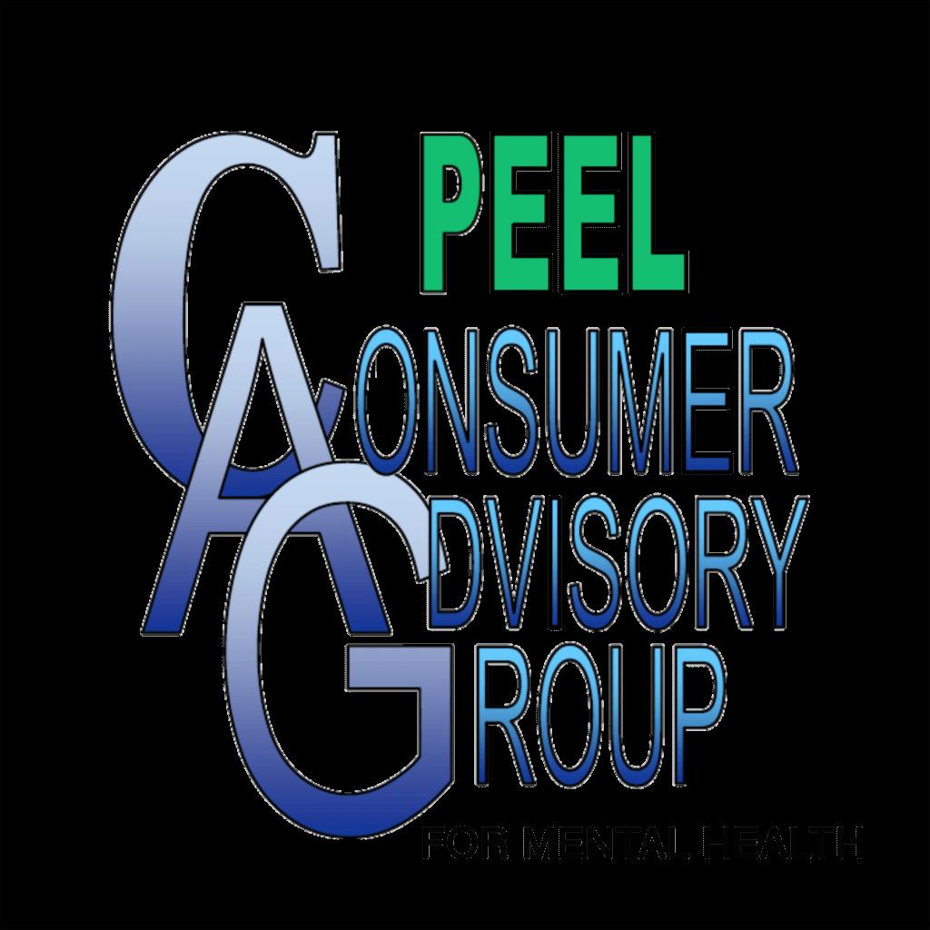 Peel Consumer Advisory Group logo -