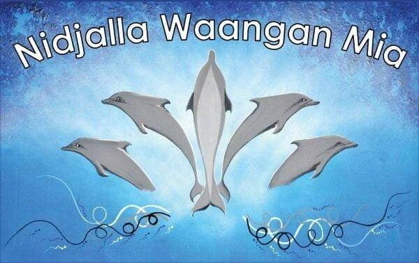 Nidjalla Waangan Mia logo