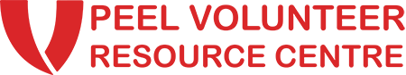 Peel Volunteer Resource Centre logo