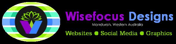 Wisefocus Designs logo
