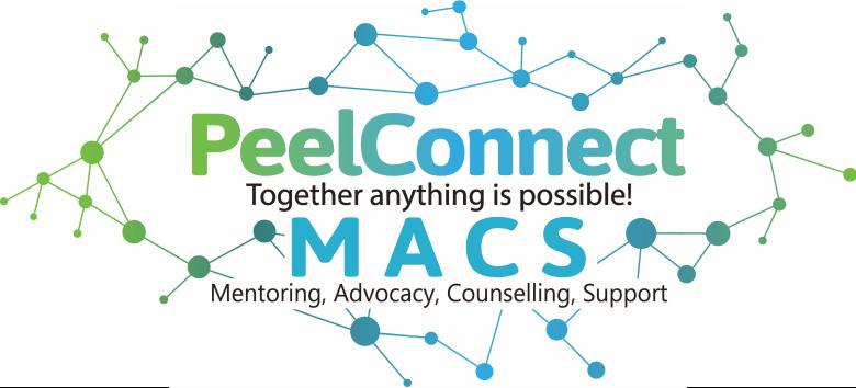 Peel Connect logo