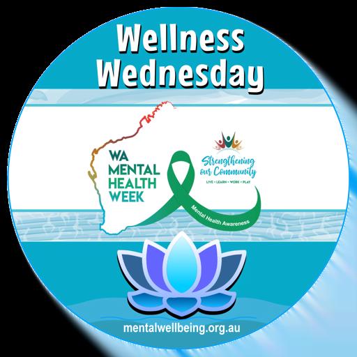 wellness wednesday logo
